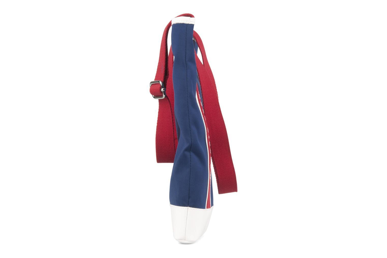 Borse uomo U.S Polo Assn. Apple Azzurro modello indossato