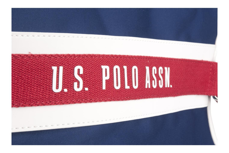 Borse uomo U.S Polo Assn. Apple Azzurro immagine sinistra