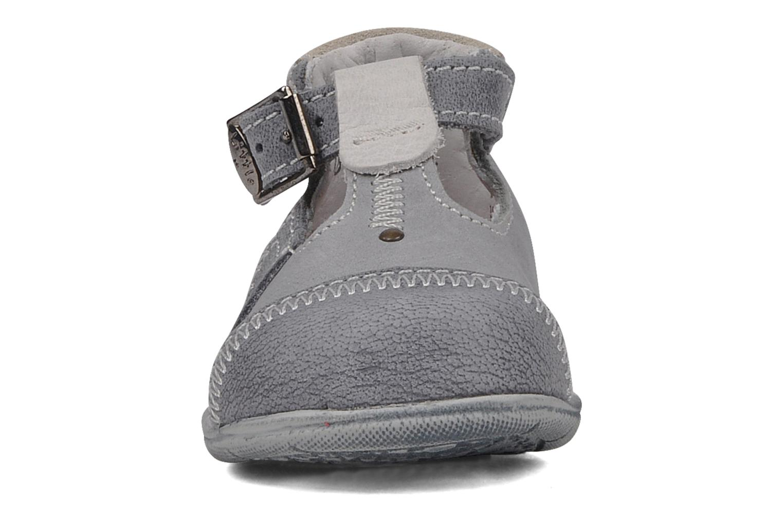 Stiefeletten & Boots Little Mary Harlem grau schuhe getragen