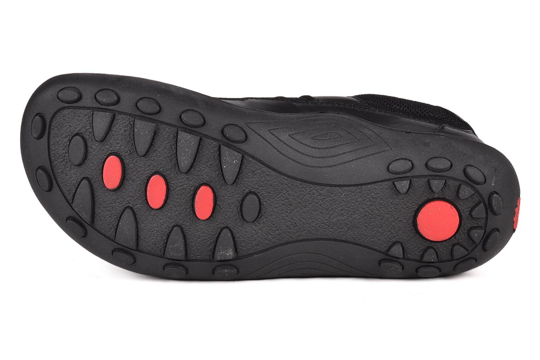 Sneakers Birkenstock Footprints By Birkenstock Braga Zwart boven