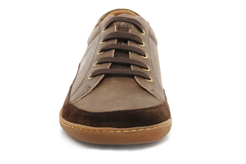 Sneakers Panama Jack Iker Beige model