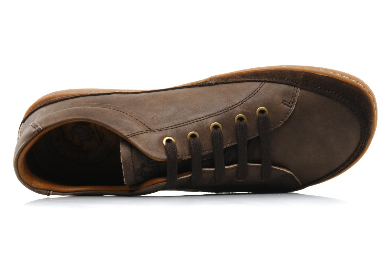 Sneakers Panama Jack Iker Beige links