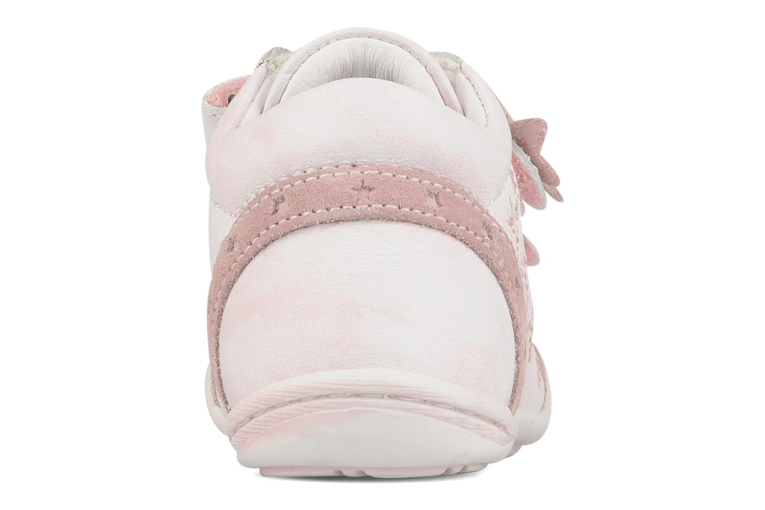 Trainers Primigi Diolly-e Pink view from the right