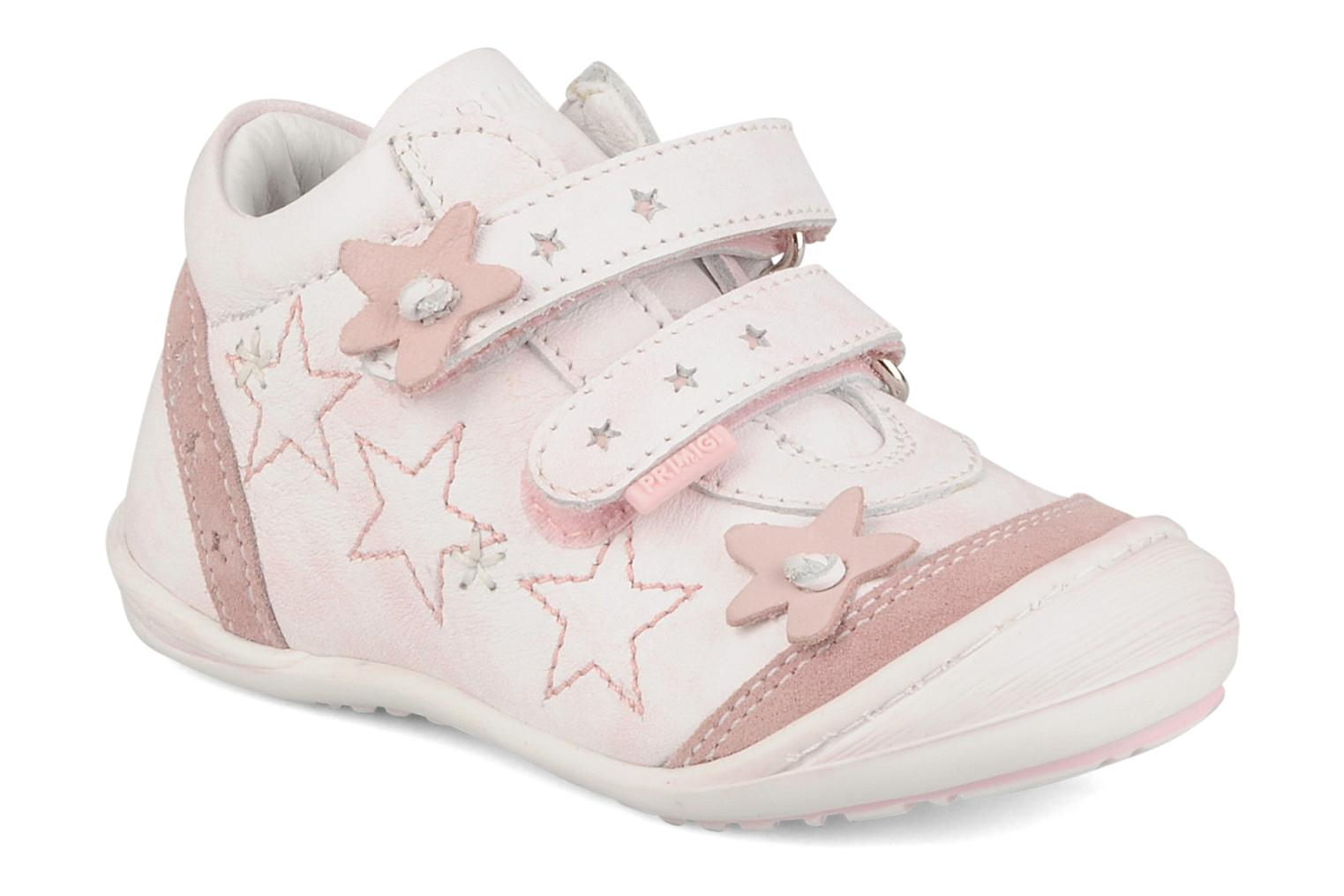 Trainers Primigi Diolly-e Pink detailed view/ Pair view