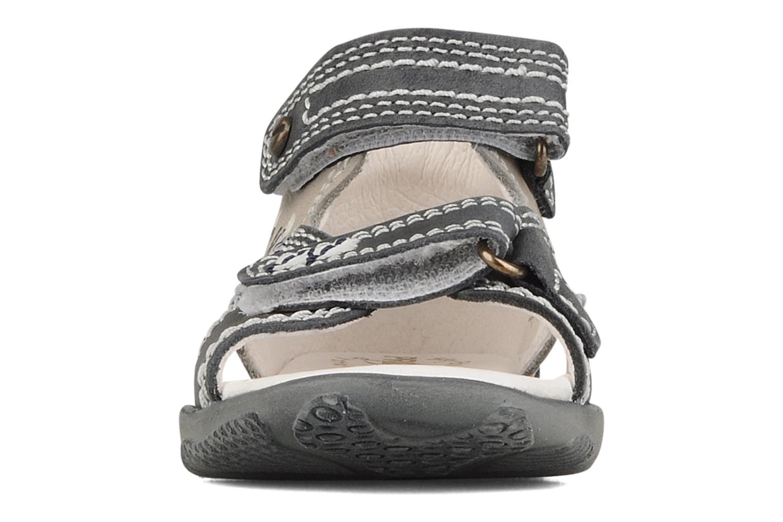 Sandals Primigi Falcon Blue model view