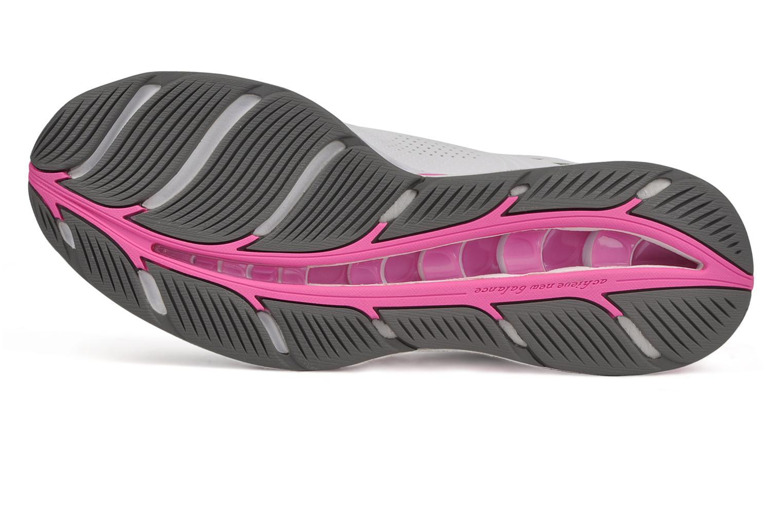 Chaussures de sport New Balance WW1100WP Blanc vue haut