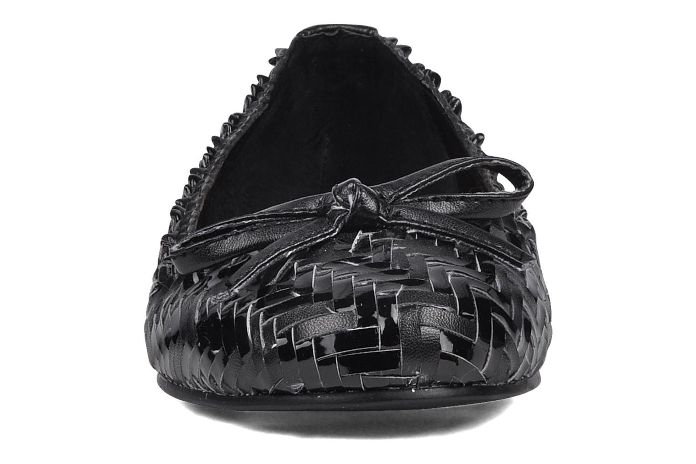 Ballerines Kelsi Dagger Vala Noir vue portées chaussures