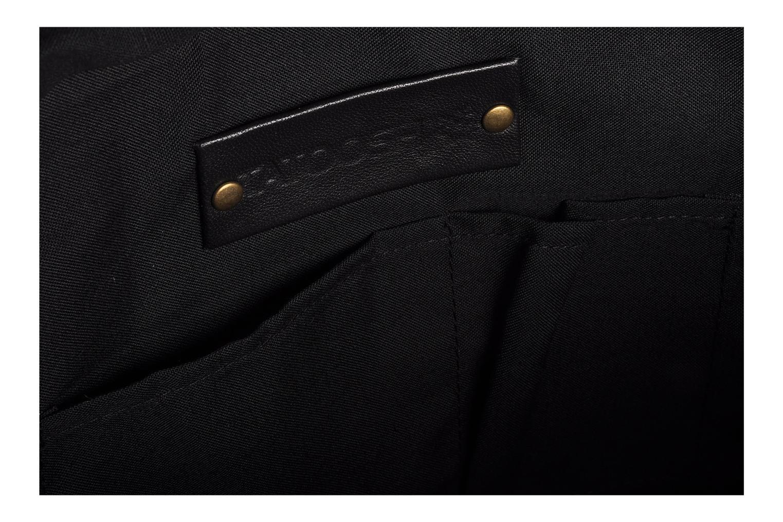 Handtaschen Tatoosh Bondi beige ansicht von hinten