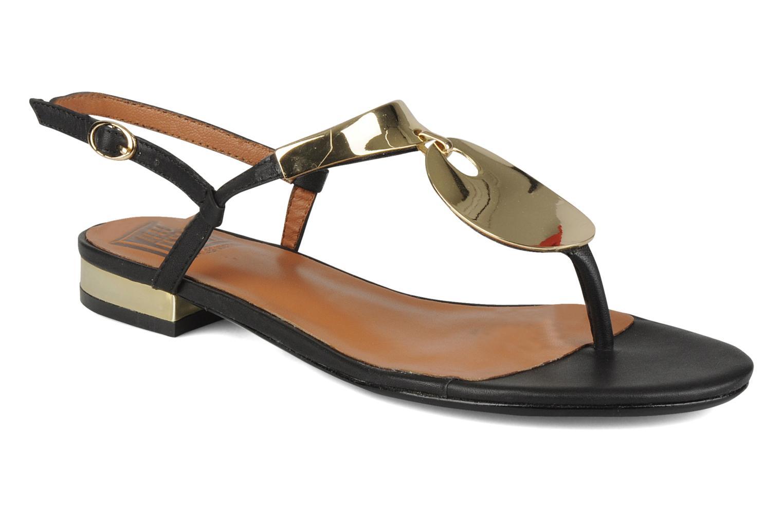 Sandalen Pour La Victoire Arlette Zwart detail
