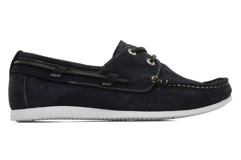 Zapatos con cordones TBS Asfeld Azul vistra trasera