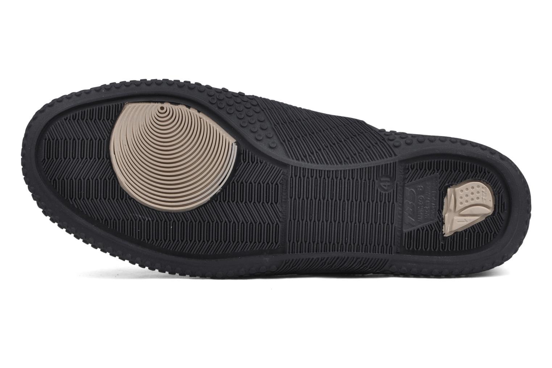Chaussures à lacets TBS Globek Bleu vue haut