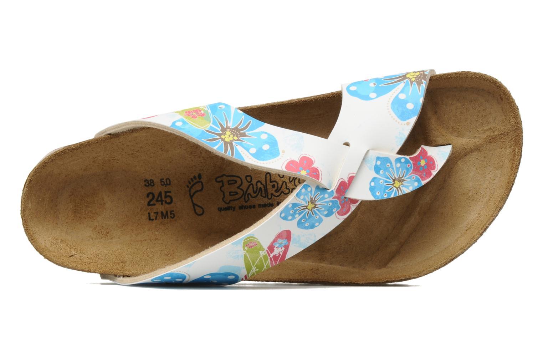 Slippers Birki's Cancun Flor W Multicolor links