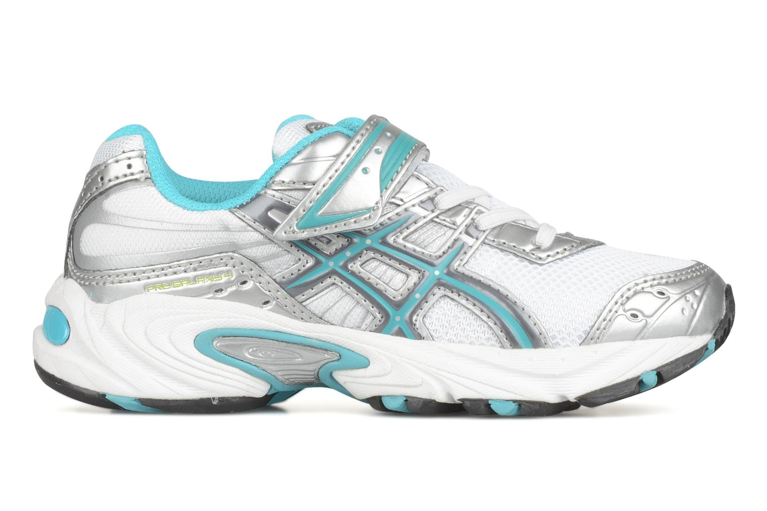 Pre galaxy 4 ps White silver turquoise