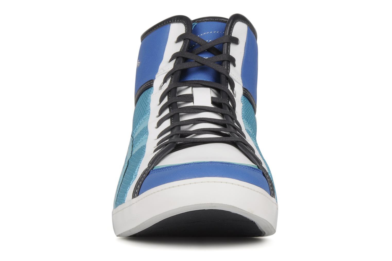 Sneaker Onitsuka Tiger Seck quartz msh mehrfarbig schuhe getragen