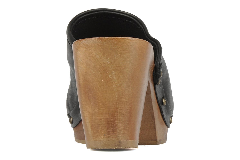 Gaia 4233s1 Black leather