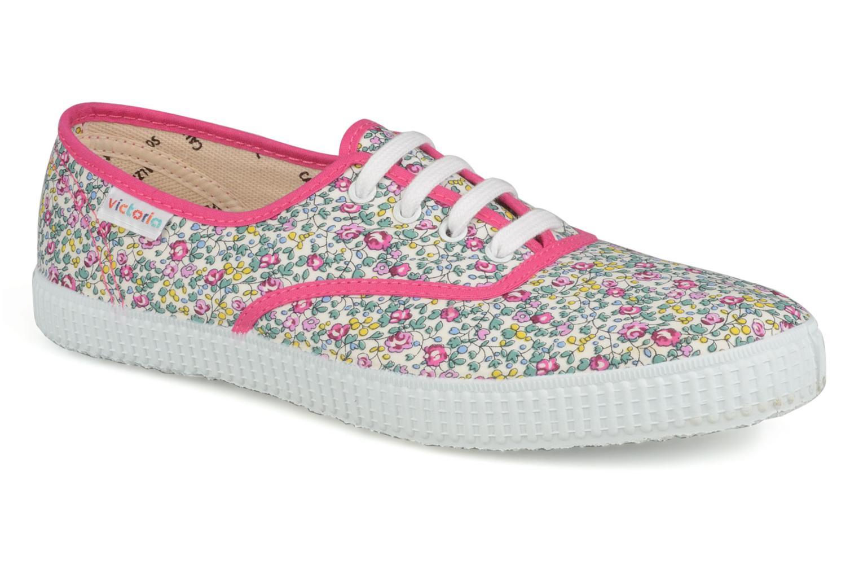 Sneakers Victoria Victoria liberty w Multicolor detail