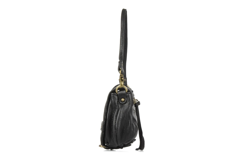 Bolsos de mano Abaco Beauty Negro vista del modelo