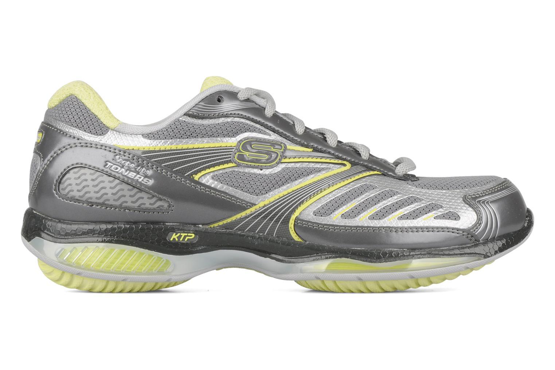 Chaussures de sport Shape-Ups Ultra 13000 Gris vue derrière