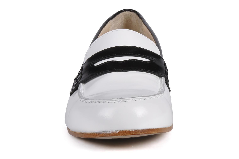 Massaï Indio noir+blanc