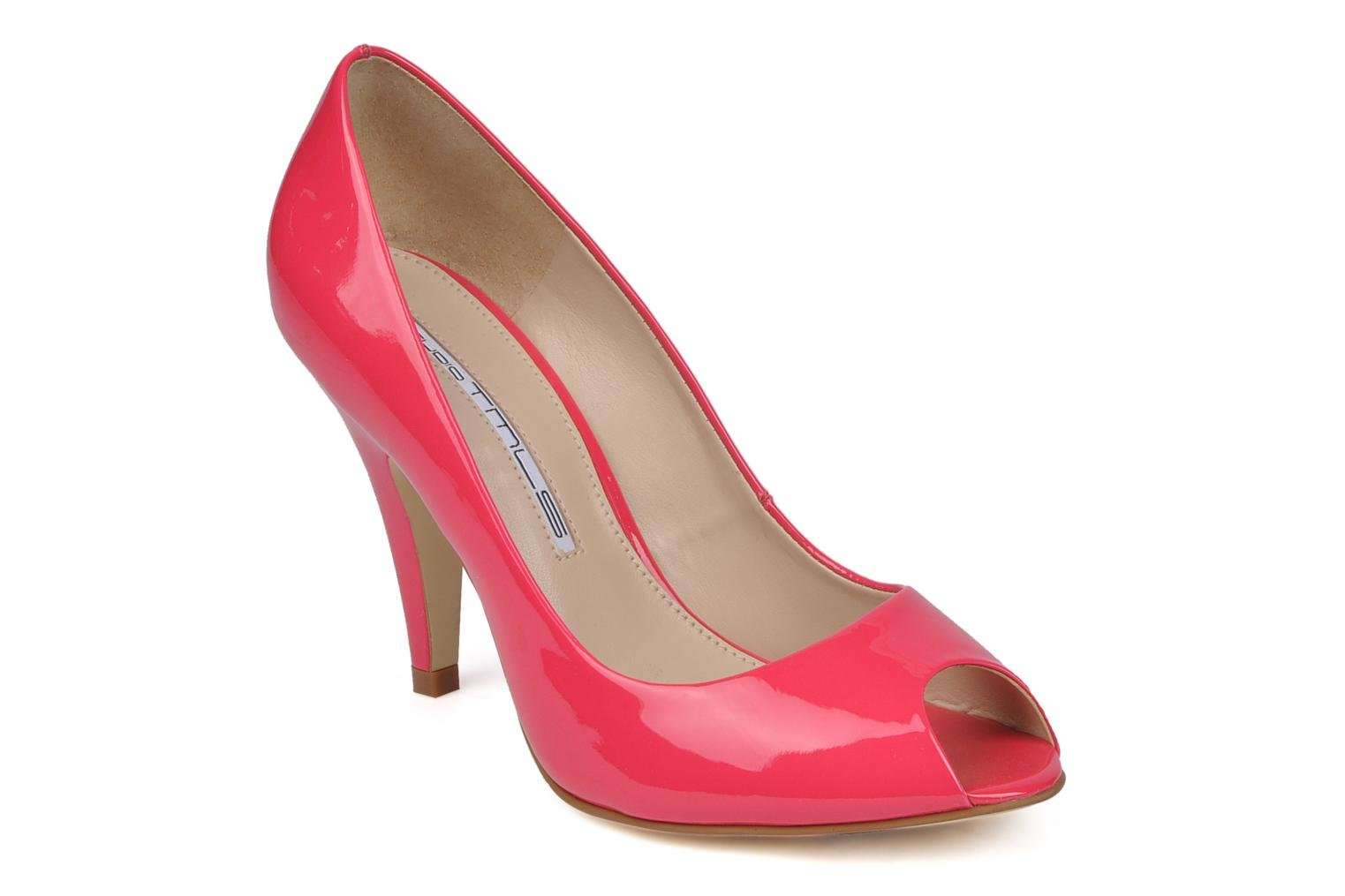 Pumps Studio TMLS Louanne Roze detail