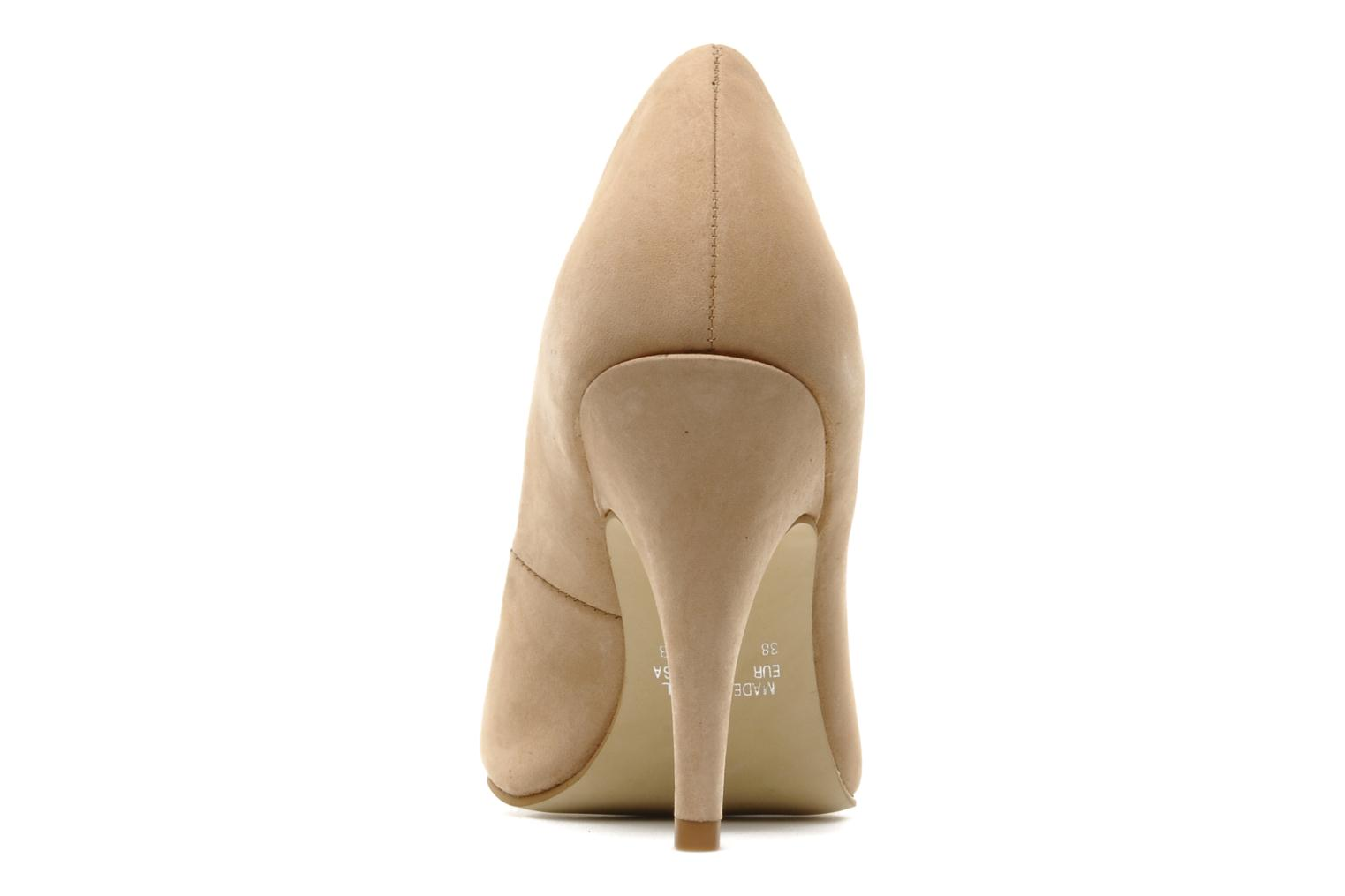 High heels Studio TMLS Louanne Pink view from the right