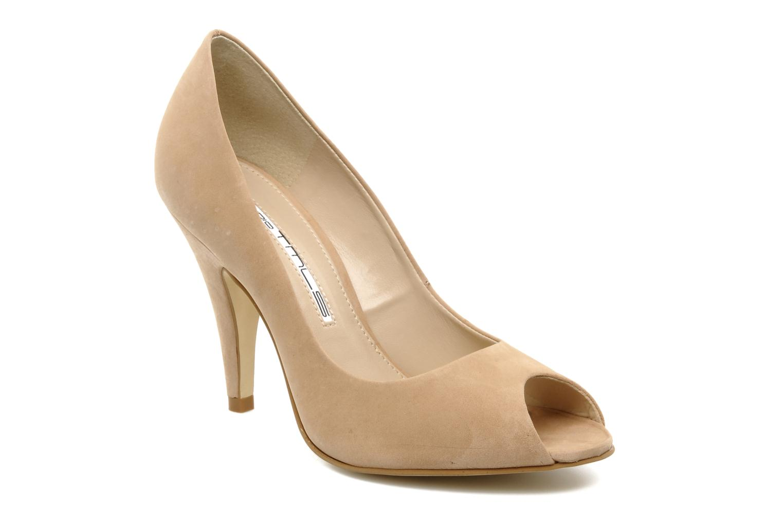 High heels Studio TMLS Louanne Pink detailed view/ Pair view