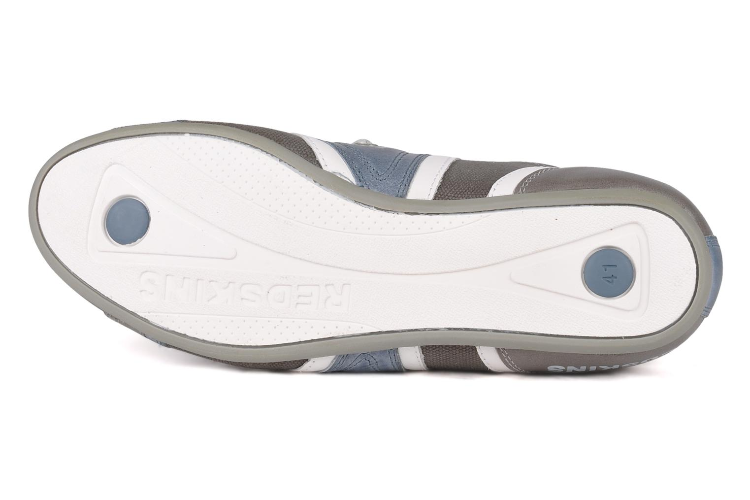 Trainers Redskins Truani Grey view from above