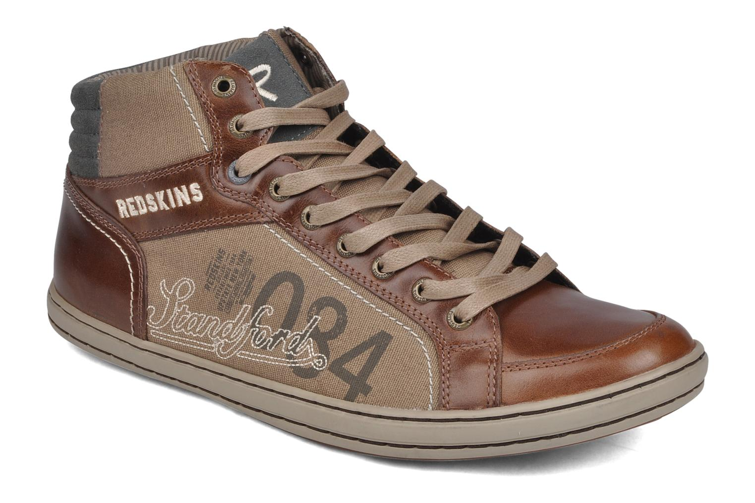 Trainers Redskins Evani Brown detailed view/ Pair view