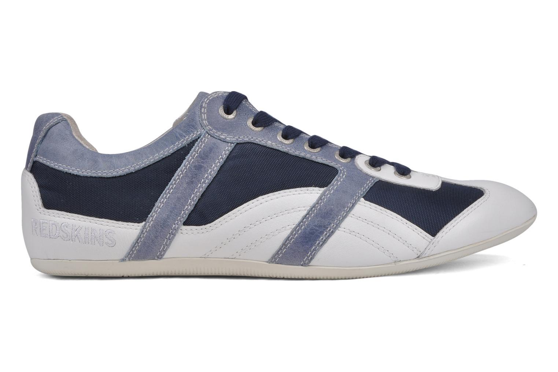 Paralel Blanc/bleu