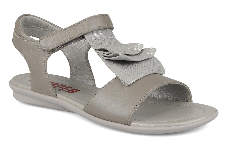 Sandali e scarpe aperte Camper Piruete 80240 Grigio vedi dettaglio/paio