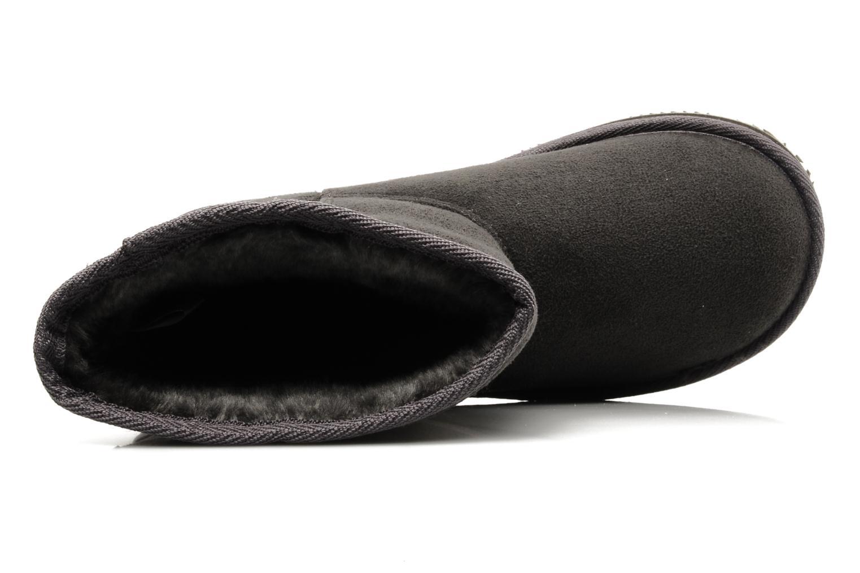 Boots en enkellaarsjes Buffalo Delfina Grijs links