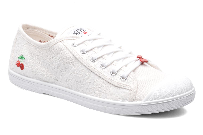 Chaussures à lacets Le Temps des Cerises bleues Casual fille nKPB24MuJ