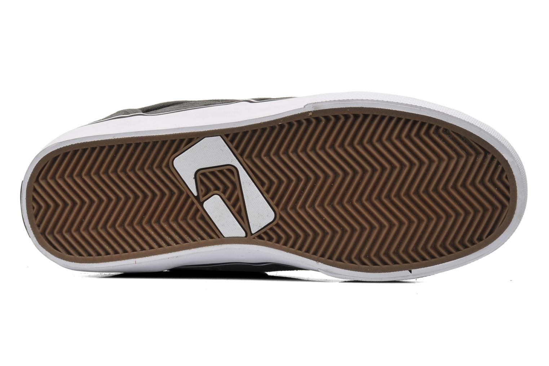 Chaussures de sport Globe Motley mid Gris vue haut