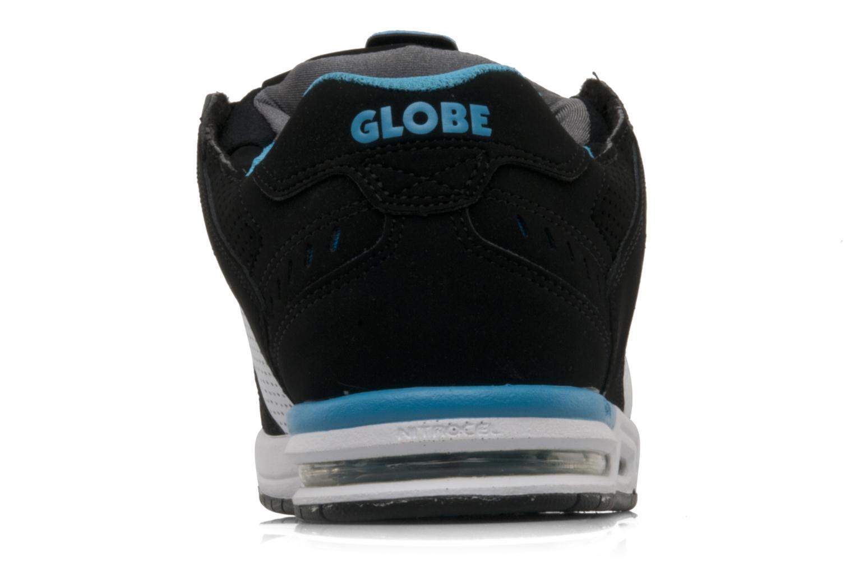 Scarpe sportive Globe Sabre Nero immagine destra