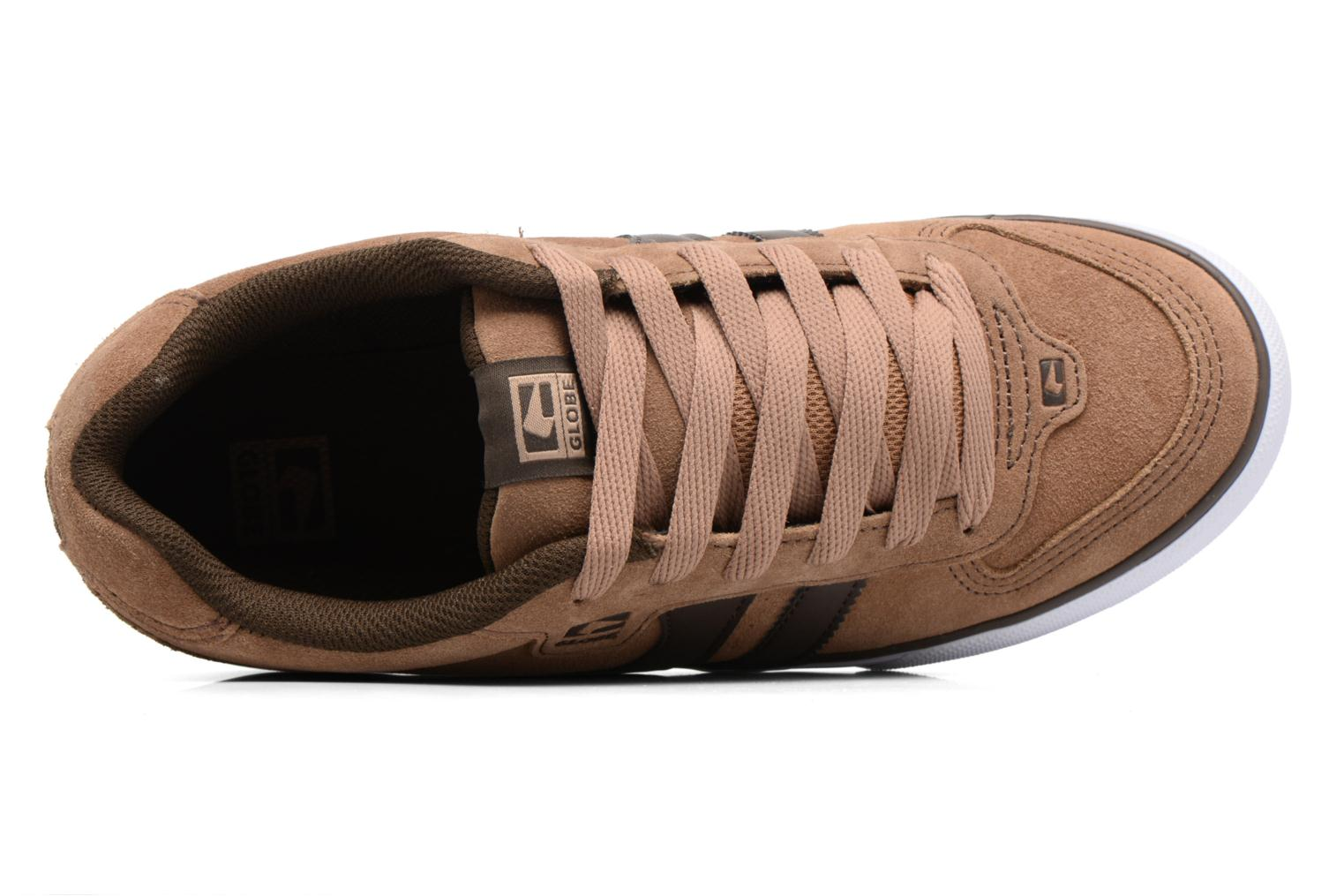 Encore 2 TAN/BROWN
