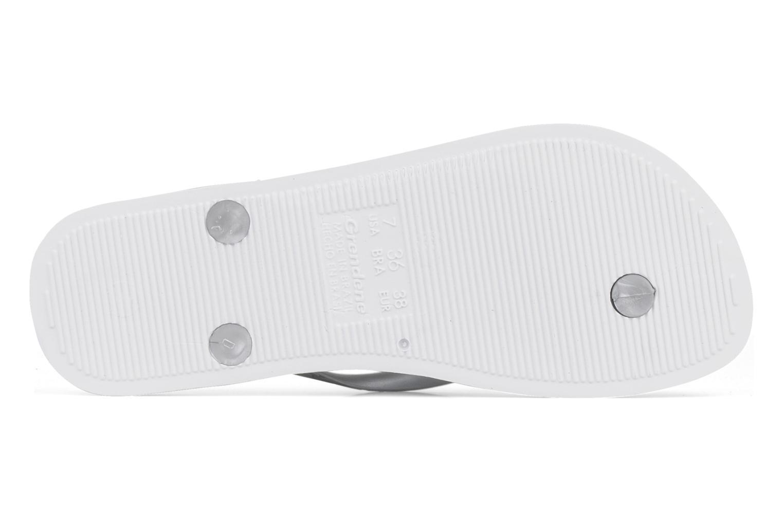 Flip flops Ipanema Anatomic brilliant iii f. White view from above