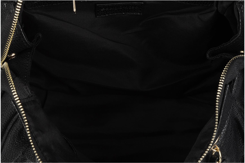 Sacs à main Georgia Rose Salietta Noir vue derrière