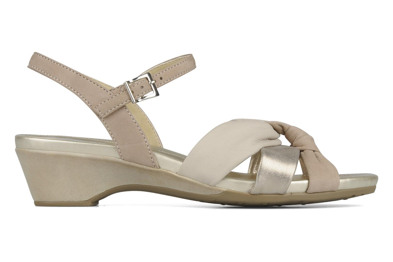 Sandali e scarpe aperte Stonefly Vanity 06 Beige immagine sinistra