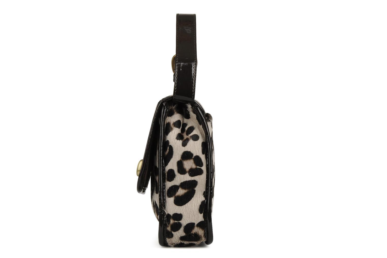 Ciria Cuir Leopard