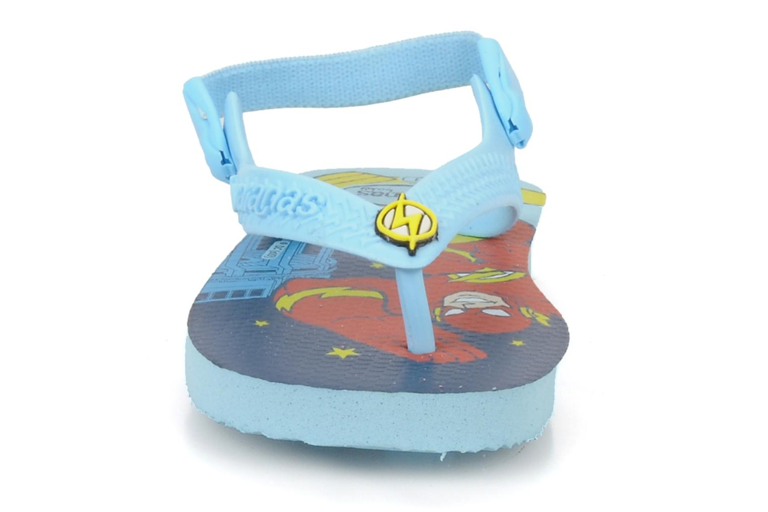 Baby Heroes Light blue