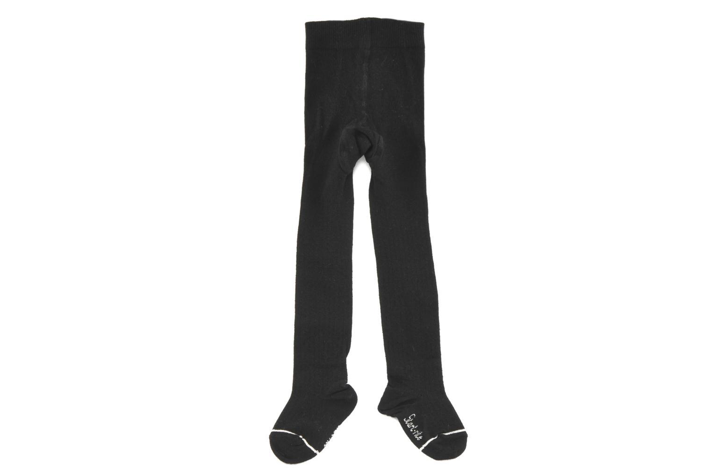 Panty met mazen Noir