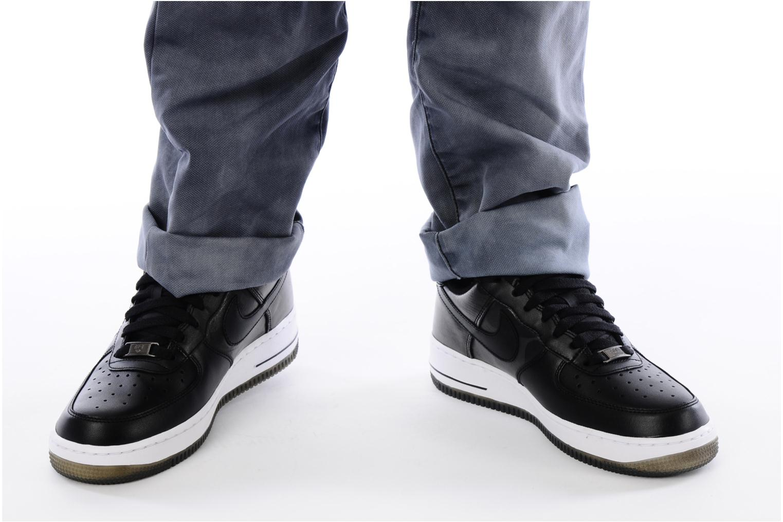 Sneakers Nike Air force 1 '07 le Vit bild från under