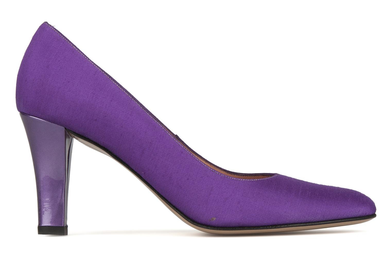 High heels Carel Verveine Purple back view