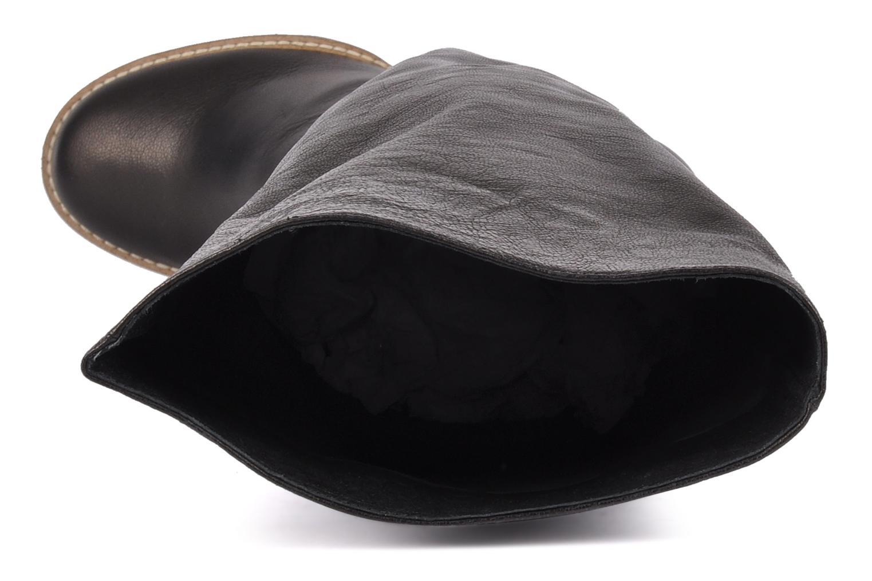 Bottes Jonak Lamina Noir vue gauche