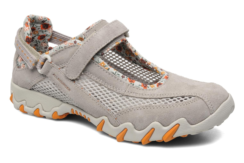 Chaussures De Sport Beige Mephisto Mephisto ryuc6KU