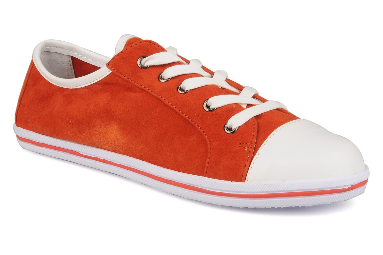 Barilie Orange