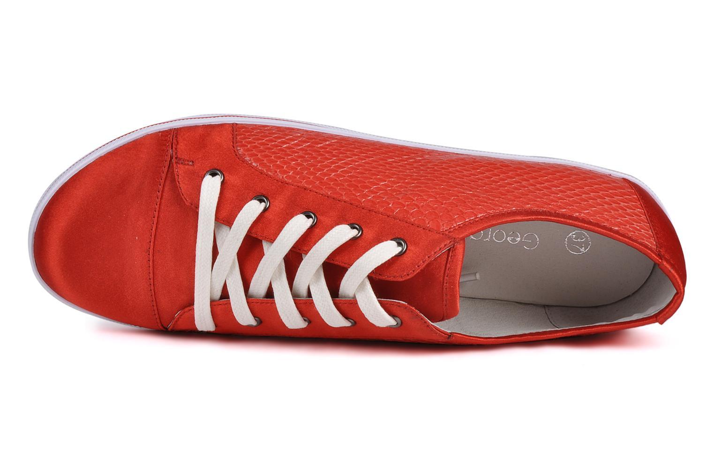 Sneakers Georgia Rose Cadyna Roze links