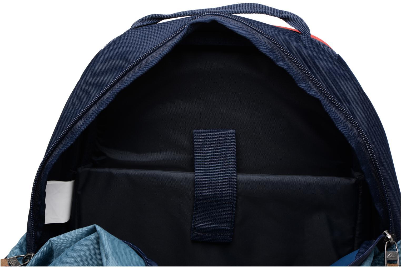 Rucksacks Quiksilver Schoolie M Backpack Multicolor back view