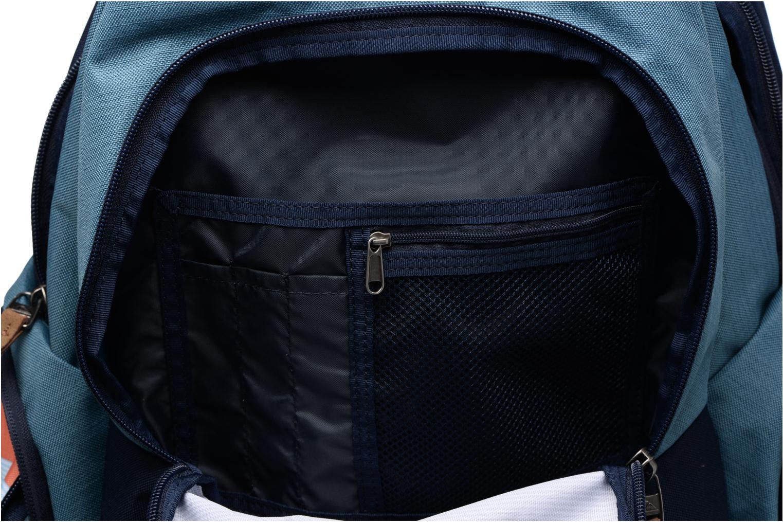 Mochilas Quiksilver Schoolie M Backpack Multicolor vista lateral izquierda
