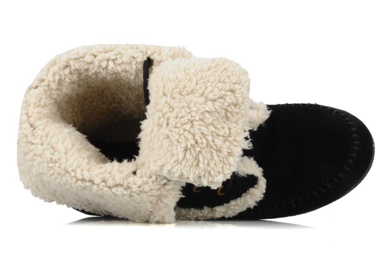 Bottines et boots Friis & company Annabell Noir vue gauche